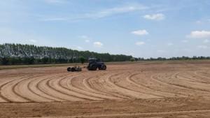 Land Leveling