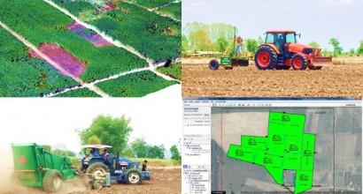 บริการให้คำปรึกษาทางงานเกษตร